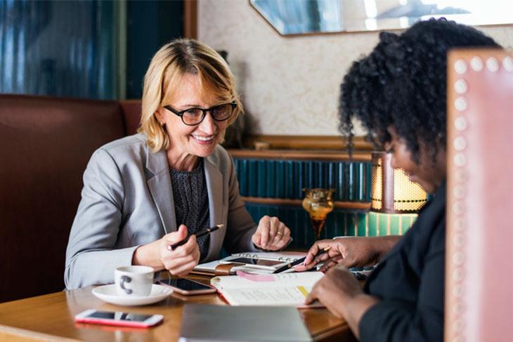 choosing a loan officer